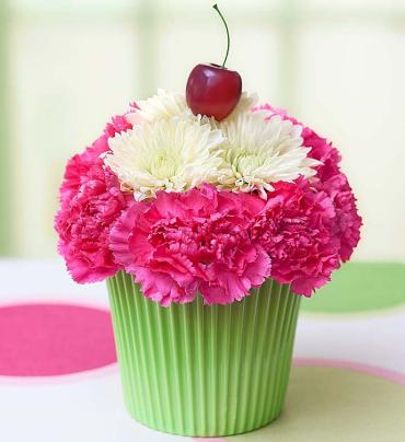 Cupcake in Bloom®
