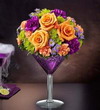 Shocktini Bouquet
