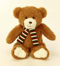 "14"" Holiday Bear"