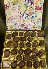 Large Abdallah Assort Chocolates