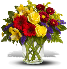 Flower delivery in colorado springs springs in bloom delivers flower delivery in colorado springs springs in bloom delivers fresh flowers daily mightylinksfo