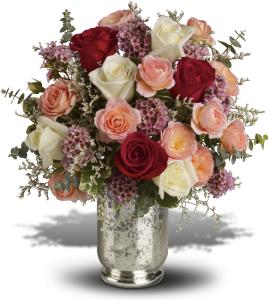 Flower delivery in colorado springs springs in bloom delivers reception flowers mightylinksfo