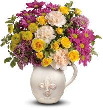 Spring Serenade Bouquet